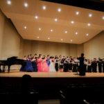 公演風景/第25回 春のコンサート『ア・ピアチェーレ』